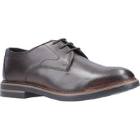 Chaussures Homme Derbies Base London TZ01251-40 Wayne Burnished Cocoa