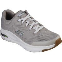 Chaussures Homme Baskets basses Skechers 232040TPE6 Arch Fit Taupe
