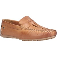 Chaussures Homme Mocassins Base London SI03200 Palmer Marron