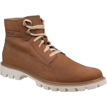 Chaussures Homme Boots Caterpillar P722498 Basis Ginger