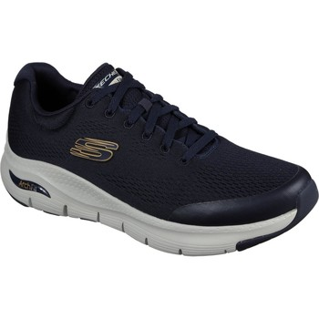 Chaussures Homme Baskets basses Skechers 232040NVY6 Arch Fit Marine