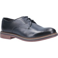 Chaussures Homme Derbies Base London TZ01401-40 Wayne Burnished Marine