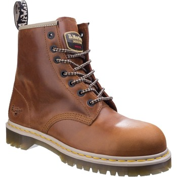 Chaussures Homme Boots Dr Martens 21741220 Icon 7B10 Bronzer