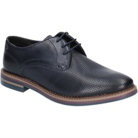 Chaussures Homme Derbies Base London SC01-42 Blake Burnish Print Navy