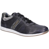Chaussures Homme Baskets basses Base London TJ01010-40 Eclipse Softy Noir