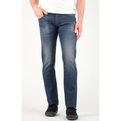 Vêtements Homme Jeans slim Japan Rags Jeans 700/11 slim stretch bleu-noir n°3 GREY