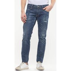 Vêtements Homme Jeans slim Japan Rags Jeans 700/11 slim tchoia bleu BLUE