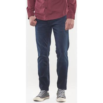 Vêtements Homme Jeans droit Japan Rags Jogg 700/11 slim jeans l32 bleu n°1 BLUE / BLACK L32