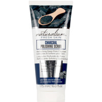 Beauté Masques & gommages Naturalium Carbon Polishing Scrub
