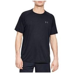 Vêtements Homme T-shirts manches courtes Under Armour Tech 20 SS Novelty Tee Noir