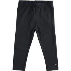 Vêtements Fille Leggings Ido 4J192 Noir