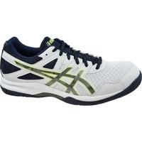 Chaussures Homme Running / trail Asics Geltask 2 Blanc, Noir