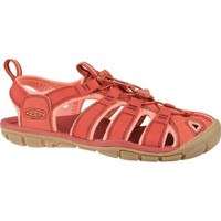 Chaussures Femme Sandales et Nu-pieds Keen Wms Clearwater Cnx Orange
