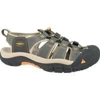 Chaussures Homme Sandales et Nu-pieds Keen Newport H2 Graphite,Gris,Beige
