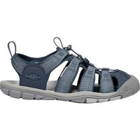 Chaussures Homme Sandales et Nu-pieds Keen Clearwater Cnx Gris,Bleu marine