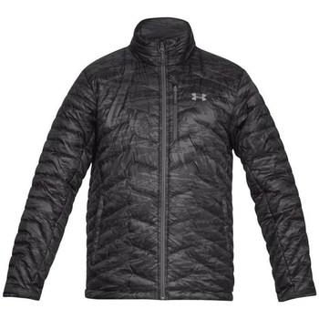 Vêtements Homme Doudounes Under Armour CG Reactor Jacket Noir