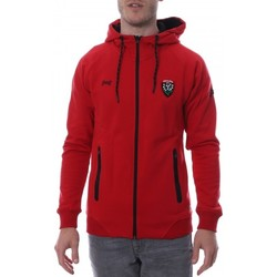 Vêtements Homme Sweats Hungaria H-16TLMOFOEZT Rouge