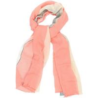 Accessoires textile Femme Echarpes / Etoles / Foulards Paul Smith Foulard Ml Crinkle beige