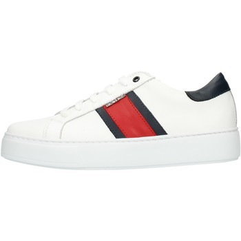 Chaussures Homme Baskets basses Exton 861 Multicolore