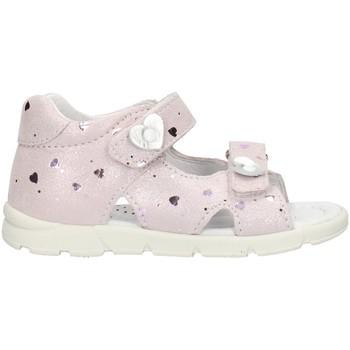 Chaussures Fille Sandales et Nu-pieds Balocchi 106115 Rose