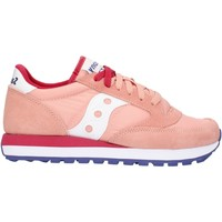 Chaussures Femme Baskets basses Saucony S1044569 Rose