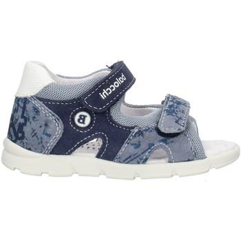Chaussures Garçon Sandales et Nu-pieds Balocchi 103161 Bleu
