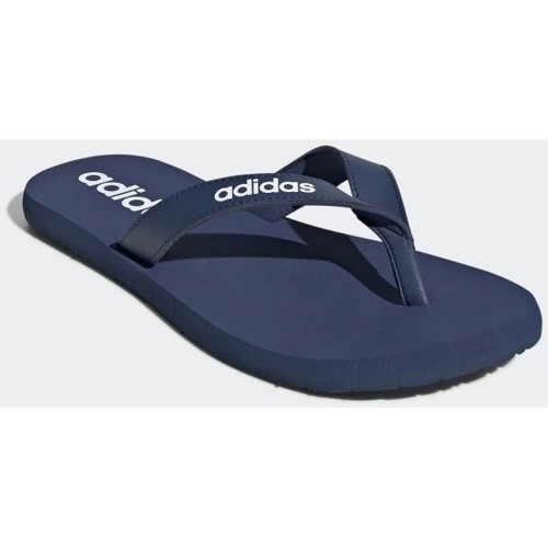 adidas Originals Eazay Bleu marine - Chaussures Tongs Homme 26,41 €.