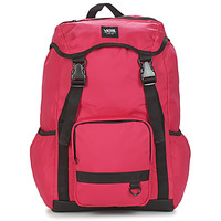 Sacs Sacs à dos Vans WM RANGER BACKPACK CERISE Rouge