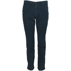 Vêtements Femme Pantalons 5 poches Paul Smith Jeans Tapered bleu