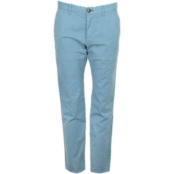 Vêtements Homme Chinos / Carrots Paul Smith Pantalons Chino Slim fit bleu