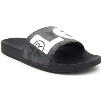 Chaussures Homme Claquettes Levi's June L Gris