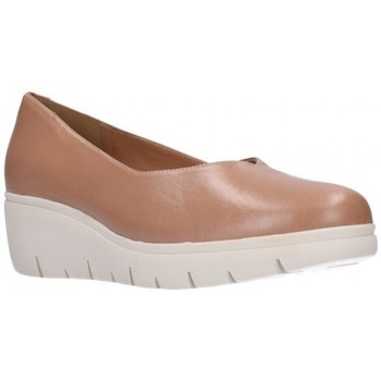 Chaussures Femme Ballerines / babies Calmoda 23 836 Nude Mujer Nude rose
