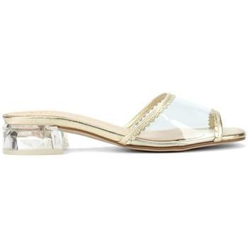 Chaussures Femme Mules Pedro Miralles Los Hamptons Doré