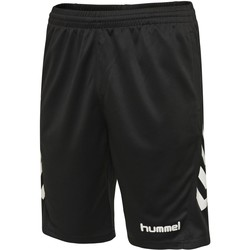 Vêtements Enfant Shorts / Bermudas Hummel Short junior  Promo noir