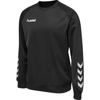 Vêtements Homme Sweats Hummel Sweatshirt  Promo Poly vert flash