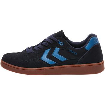 Chaussures Multisport Hummel Chaussures  liga gk bleu foncé