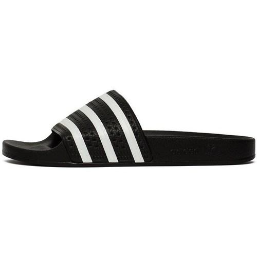 adidas Originals Adilette Noir - Chaussures Claquettes Homme 38,44 €.