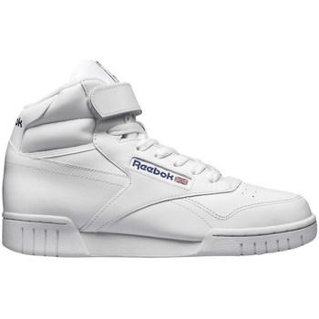 Chaussures Homme Baskets montantes Reebok Sport Exofit HI Blanc