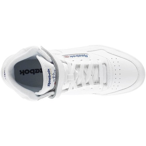 Reebok Sport Exofit HI Blanc - Chaussures Basket montante Homme 71,15 €.