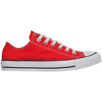 Chaussures Baskets basses Converse Chuck Taylor All Star Rouge