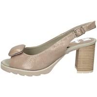 Chaussures Femme Sandales et Nu-pieds CallagHan 24811 CALCUL