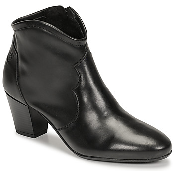 Chaussures Femme Bottines Betty London NORIANE Noir