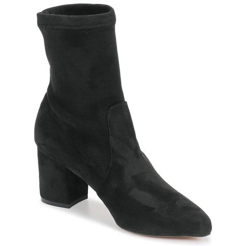 Chaussures Femme Bottines Betty London NOUMET Noir