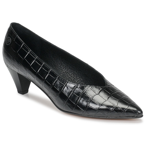 Chaussures Femme Escarpins Betty London NOMANIS Noir