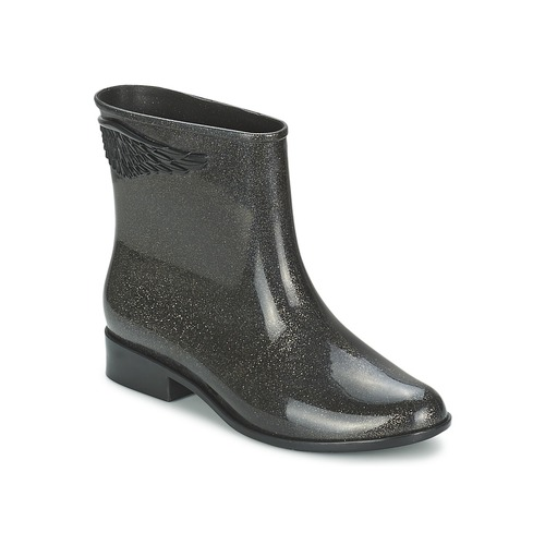Bottines / Boots Mel GOJI BERRY II Noir / Paillettes 350x350