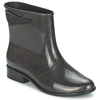 Bottines / Boots Mel GOJI BERRY II Noir / Paillettes 350x350