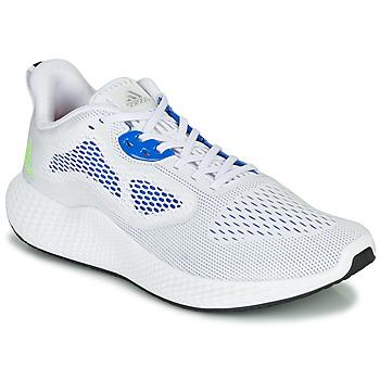 Chaussures Baskets basses adidas Performance edge rc 3 Blanc