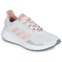 Chaussures Running / trail adidas Performance DURAMO 9 Gris / rose