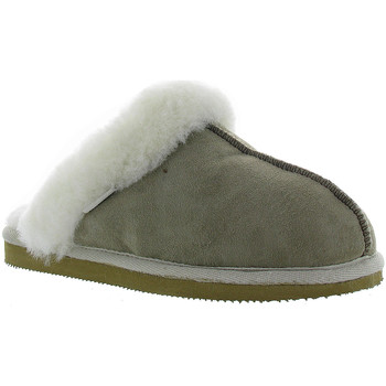 Chaussures Femme Chaussons Shepherd 468 JESSICA Gris