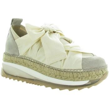Chaussures Femme Espadrilles Gaimo VENUS Beige